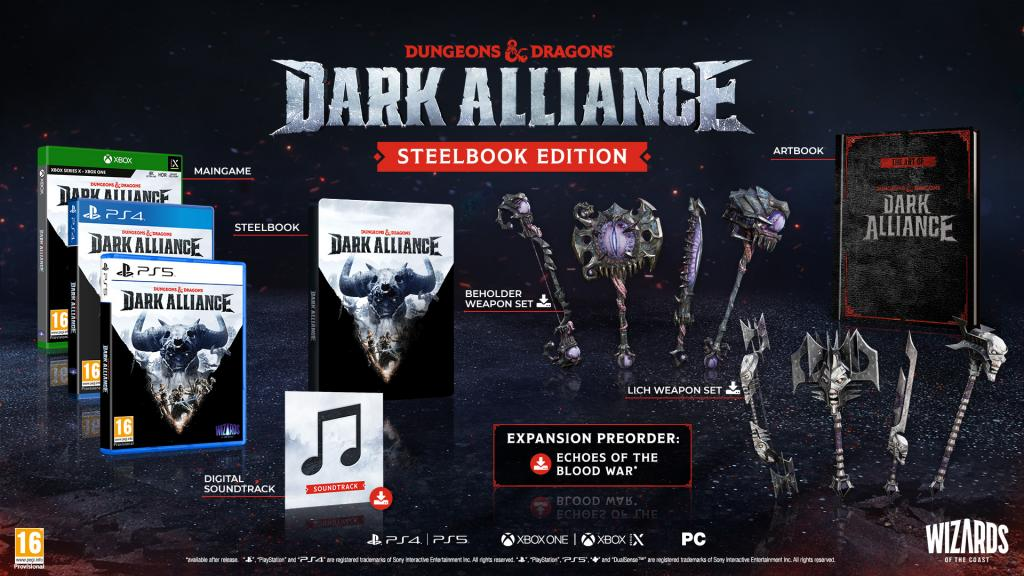 Dungeons & Dragons - Dark Alliance - Special Edition (BOX UK)_1