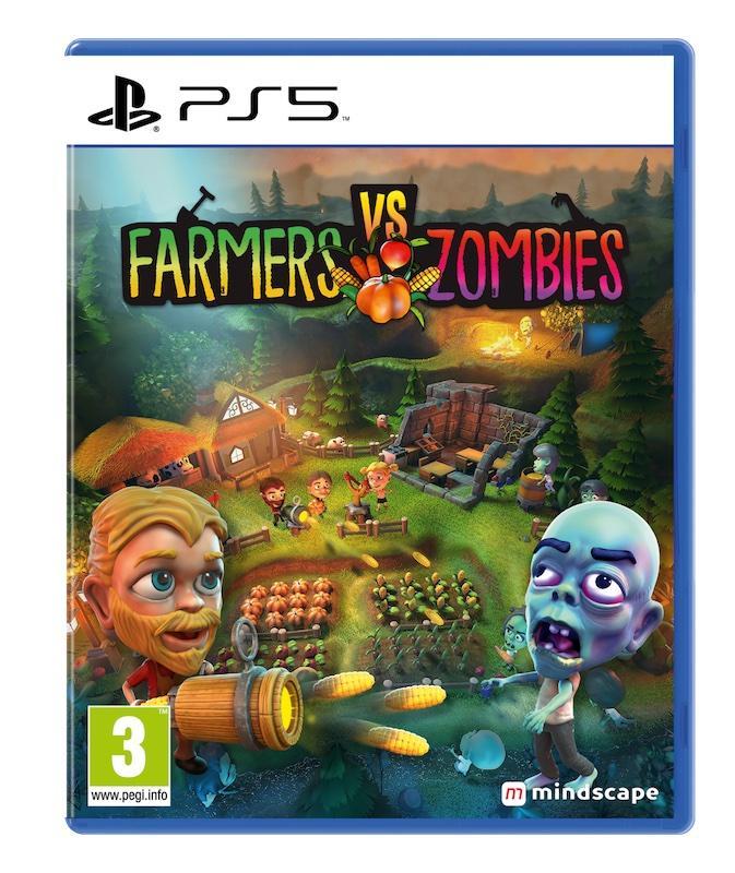Farmers vs. Zombies_1