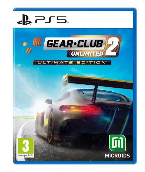Gear.Club Unlimited 2: Ultimate Edition