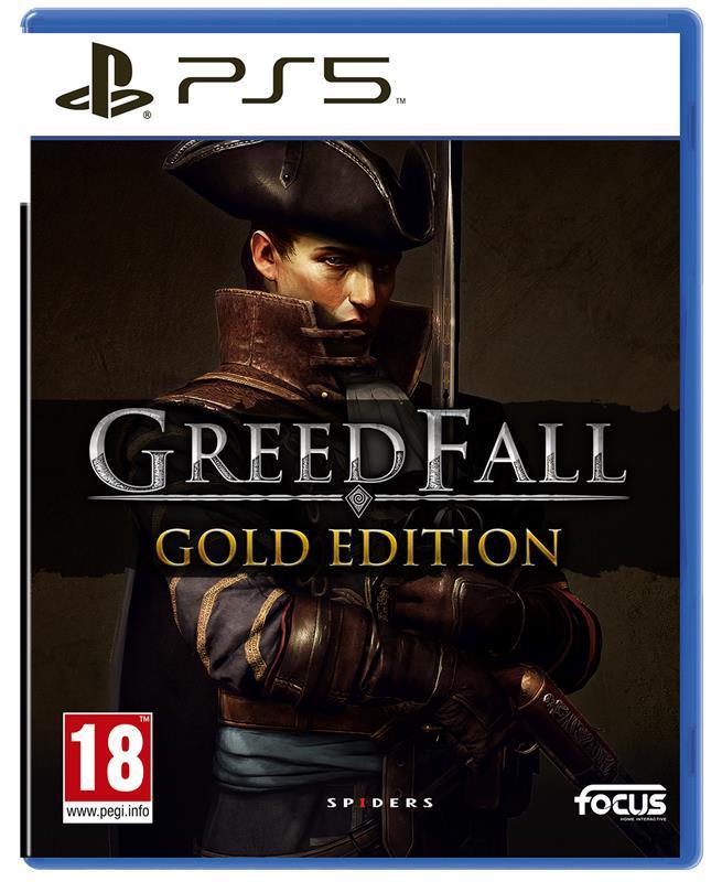 Greedfall Gold Edition_1