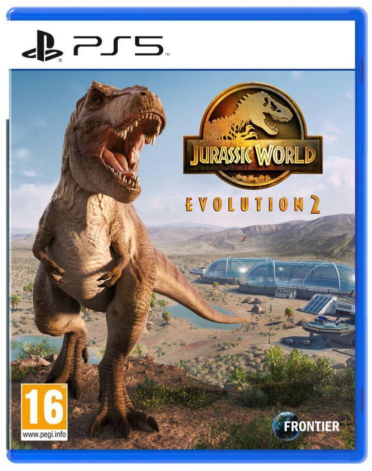 Jurassic World Evolution 2_1