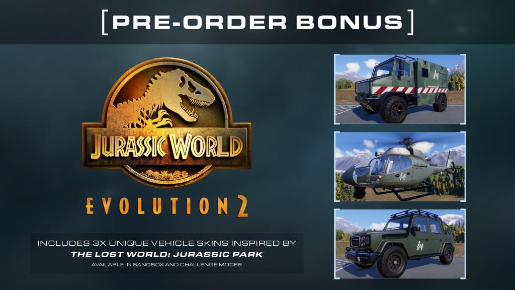 Jurassic World Evolution 2_2
