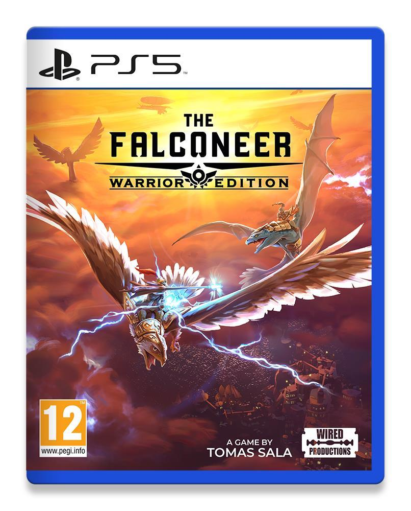 The Falconeer : Warrior Edition_1