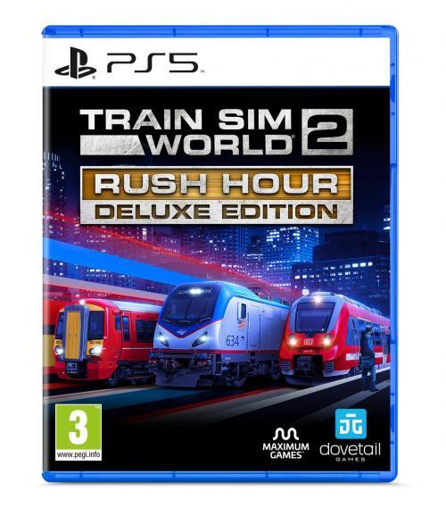 Train Sim World 2: Rush Hour - Deluxe Edition