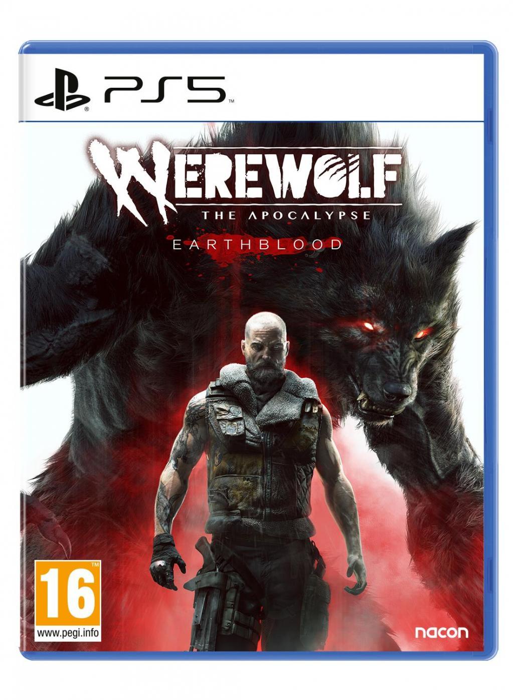 WereWolf : The Apocalypse - Earthblood_1