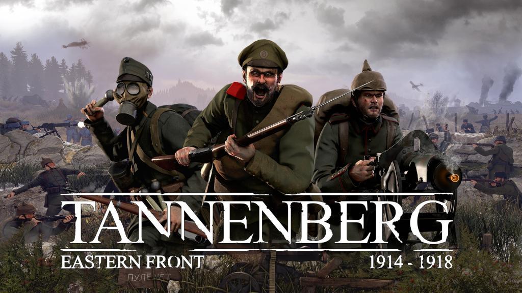 WWI Tannenberg: Eastern Front_1