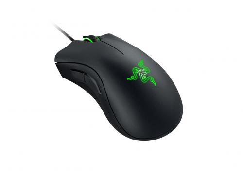 RAZER - DeathAdder Essential Gaming Mouse