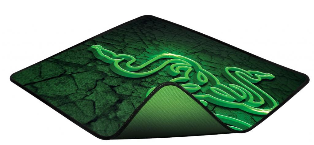 RAZER - Goliathus Control Fissure Edition - Gaming Mouse Mat - Small_1