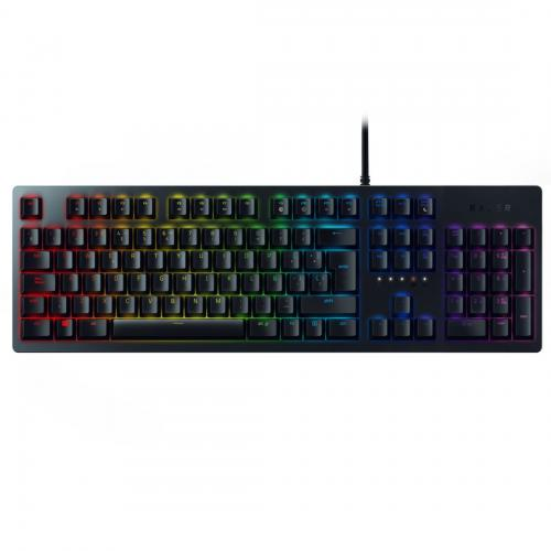 RAZER - Huntsman - Gaming Keyboard Optical Switches - FR Layout