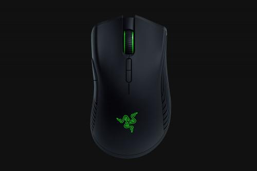RAZER - Mamba Wireless Gaming Mouse