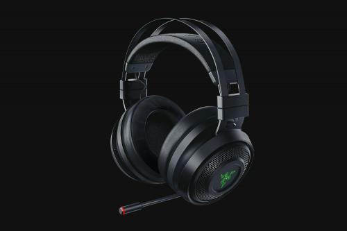 RAZER - Nari THX Wireless Gaming Headset Black