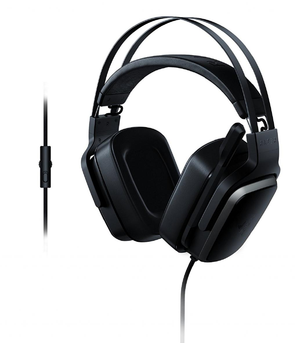RAZER - Tiamat 2.2 V2 Gaming Headset (PC/PS4/XBONE MAC/XBONE/MOBILE)
