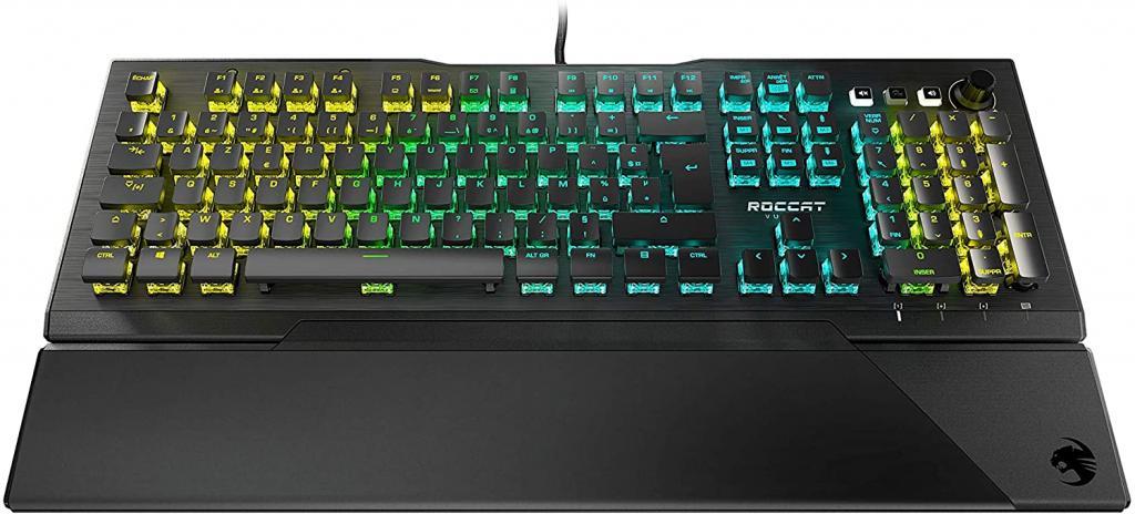 ROCCAT - Vulcan Pro Aimo Keyboard Azerty_2