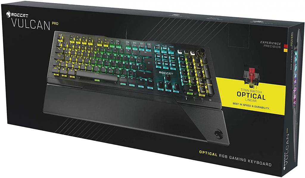 ROCCAT - Vulcan Pro Aimo Keyboard Azerty_6