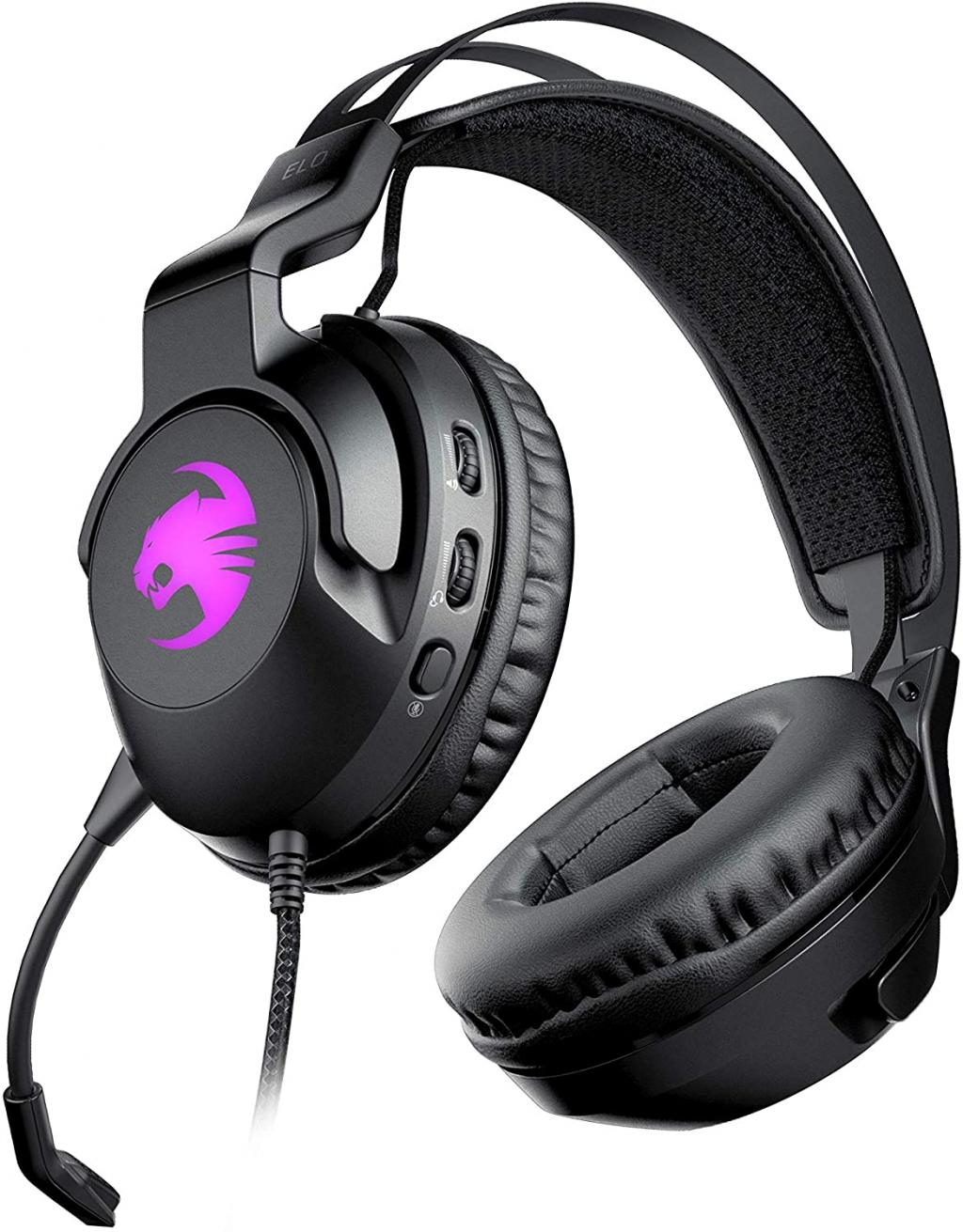 ROCCAT - Elo 7.1 USB Wired Headset_3