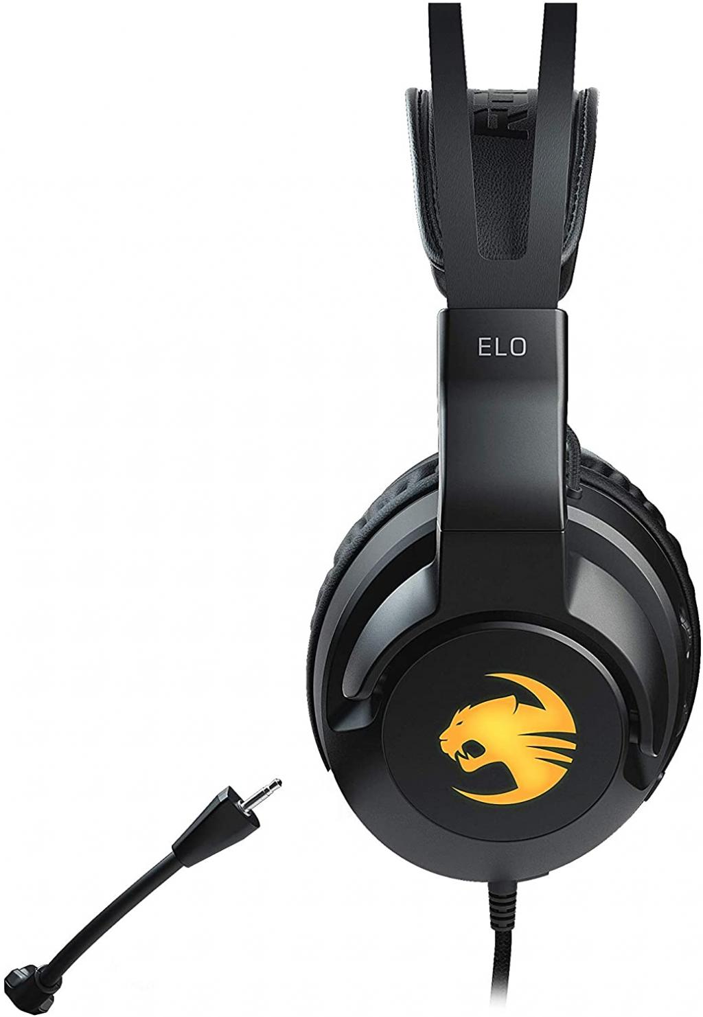 ROCCAT - Elo 7.1 USB Wired Headset_4