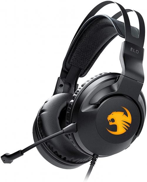 ROCCAT - Elo 7.1 USB Wired Headset