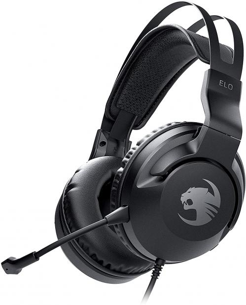 ROCCAT - Elo X Stereo Wired Headset