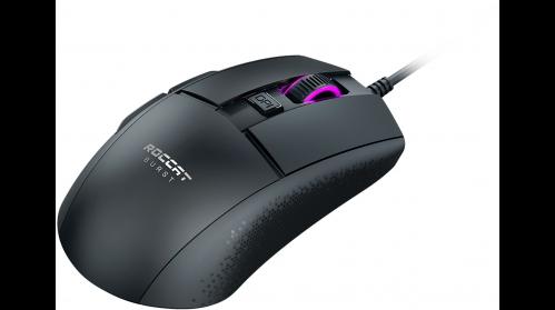 ROCCAT - Burst Core Mouse Black