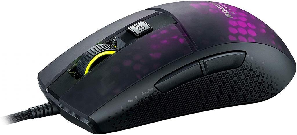 ROCCAT - Burst Pro Mouse Black_3