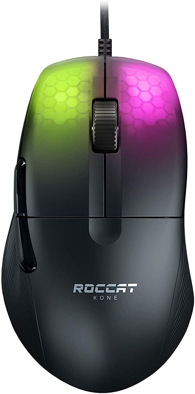 ROCCAT - Kone Pro Mouse Black_1
