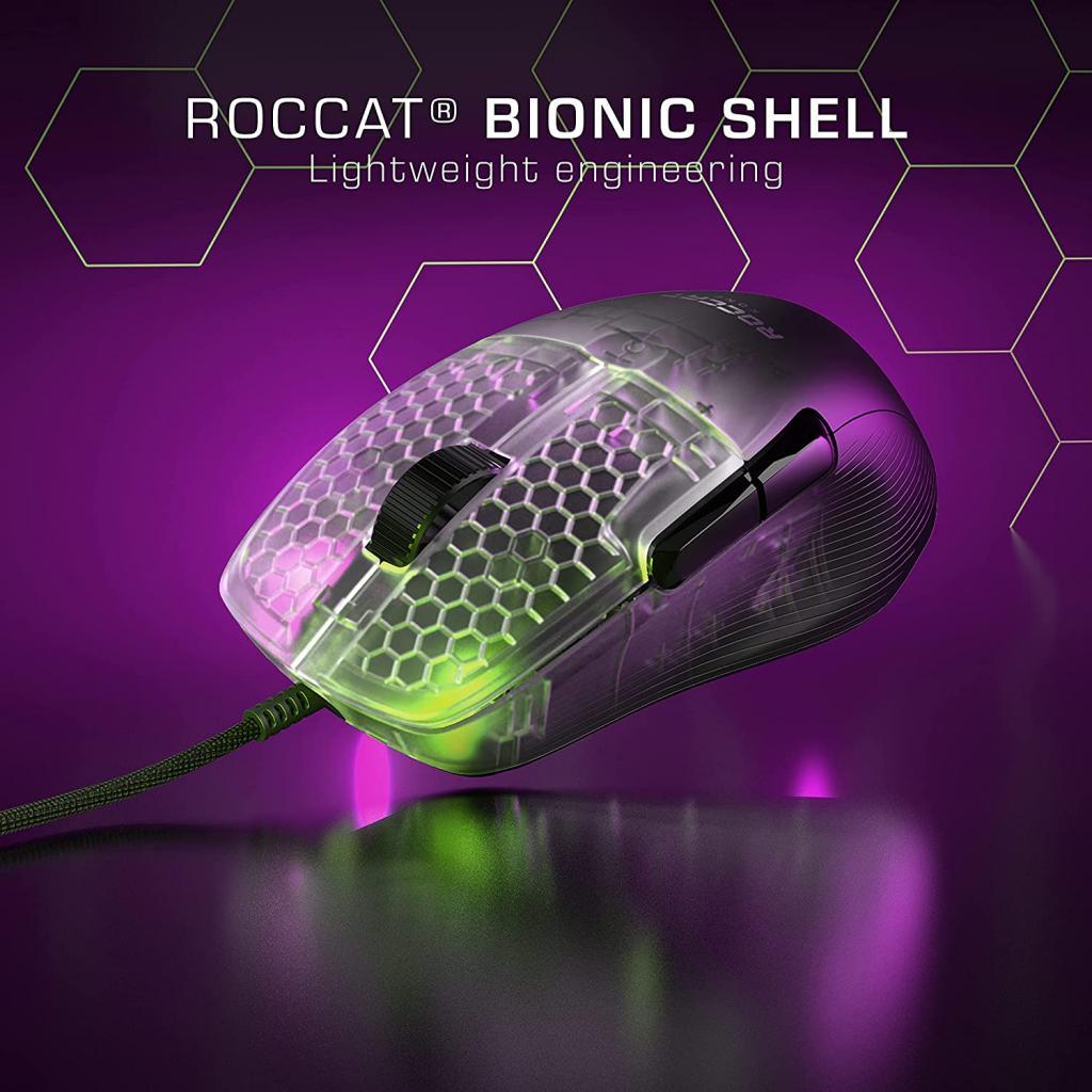 ROCCAT - Kone Pro Mouse Black_2