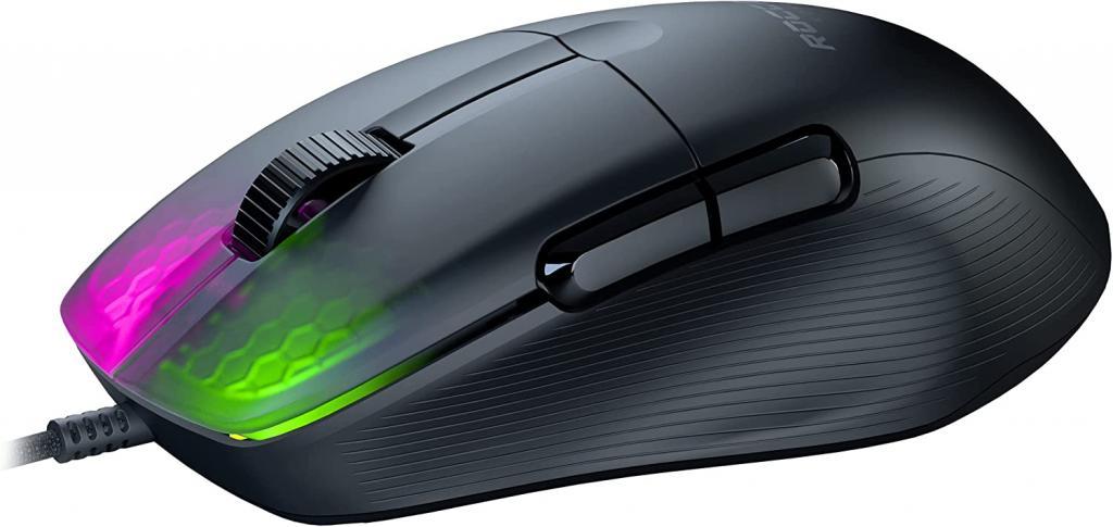 ROCCAT - Kone Pro Mouse Black_5
