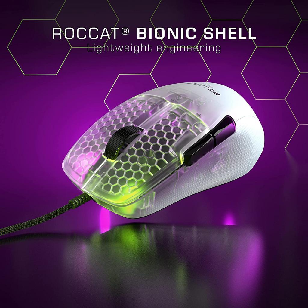 ROCCAT - Kone Pro Mouse White_2