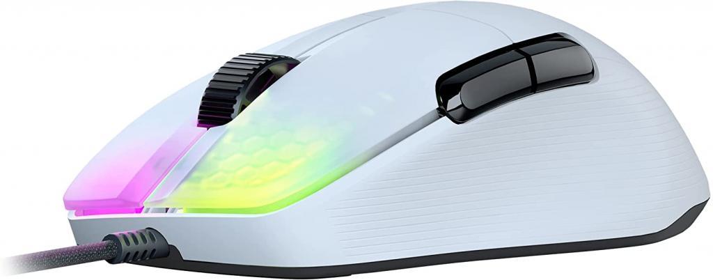 ROCCAT - Kone Pro Mouse White_3