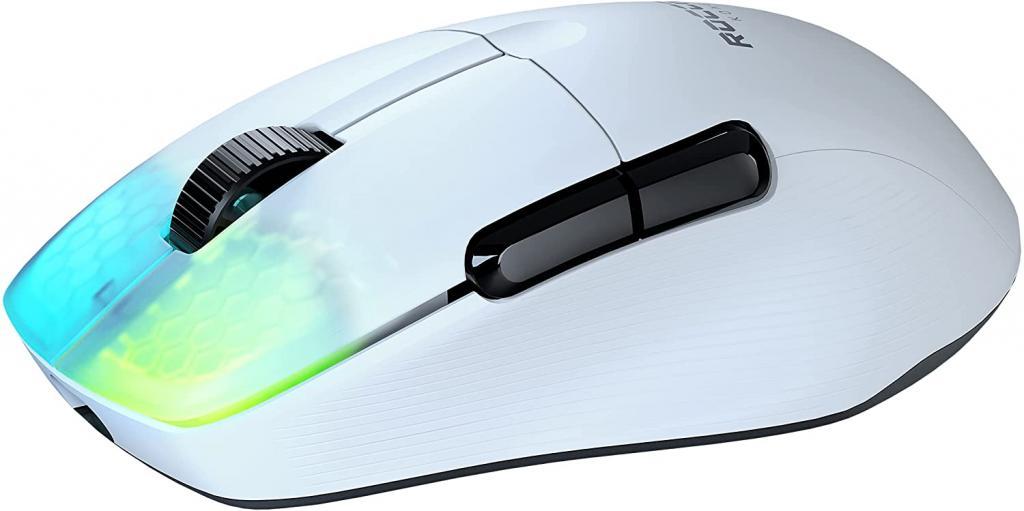 ROCCAT - Kone Pro Air Wireless Mouse White_3