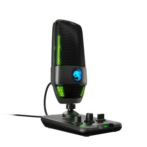 ROCCAT - Torch Streaming Mic