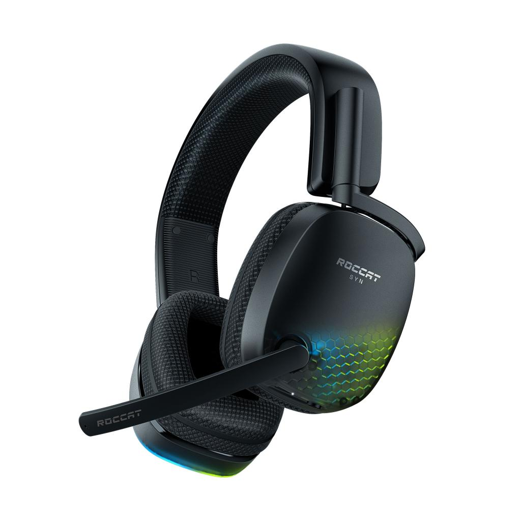 ROCCAT - Syn Pro Air Wireless Headset_1