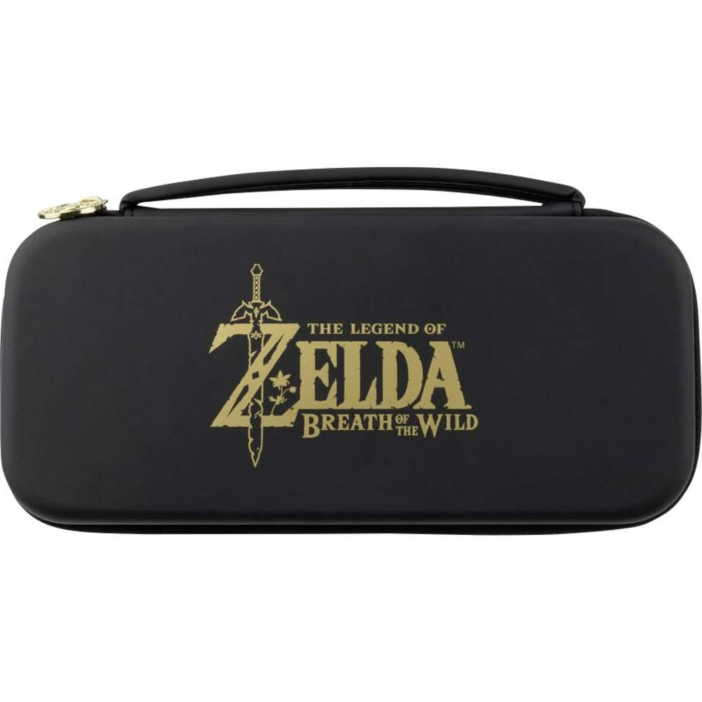 PDP - Official Deluxe Console Case Zelda Edition for Nintendo Switch