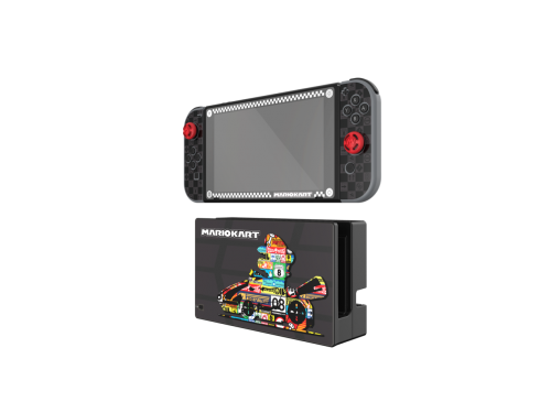 PDP - Official Play and Protect Skin for Nintendo Switch