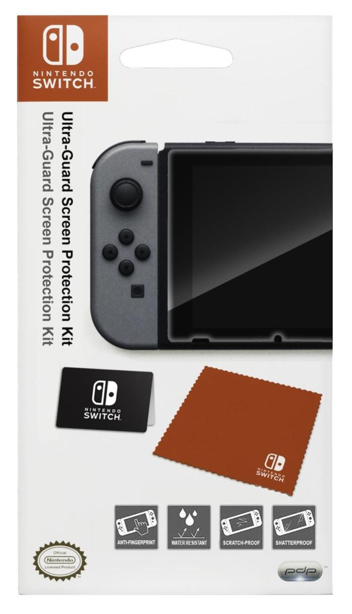 PDP - Official Screen Protector Kit for Nintendo Switch_1