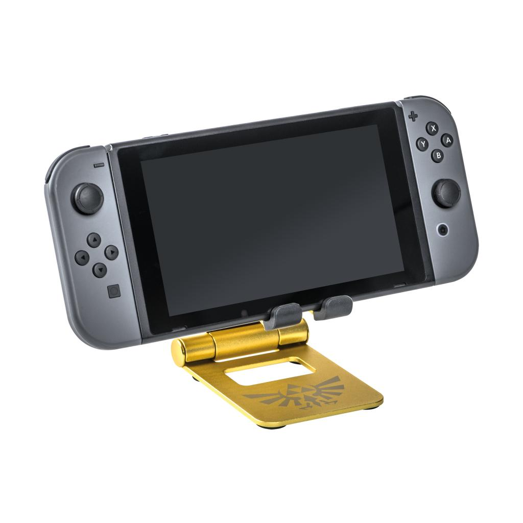 POWER A - Metal Stand Zelda for Nintendo for Switch & Switch Lite