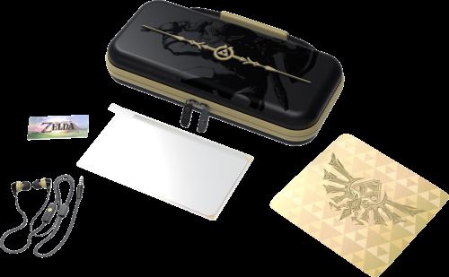 POWER A - Starter Kit Zelda for Nintendo Switch