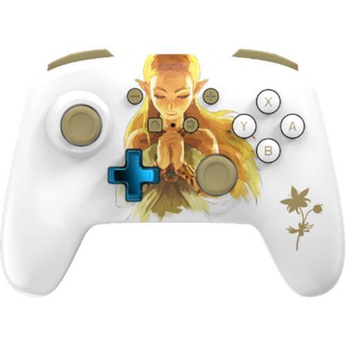 POWER A - Wireless Controller Zelda BOTW for Nintendo Switch