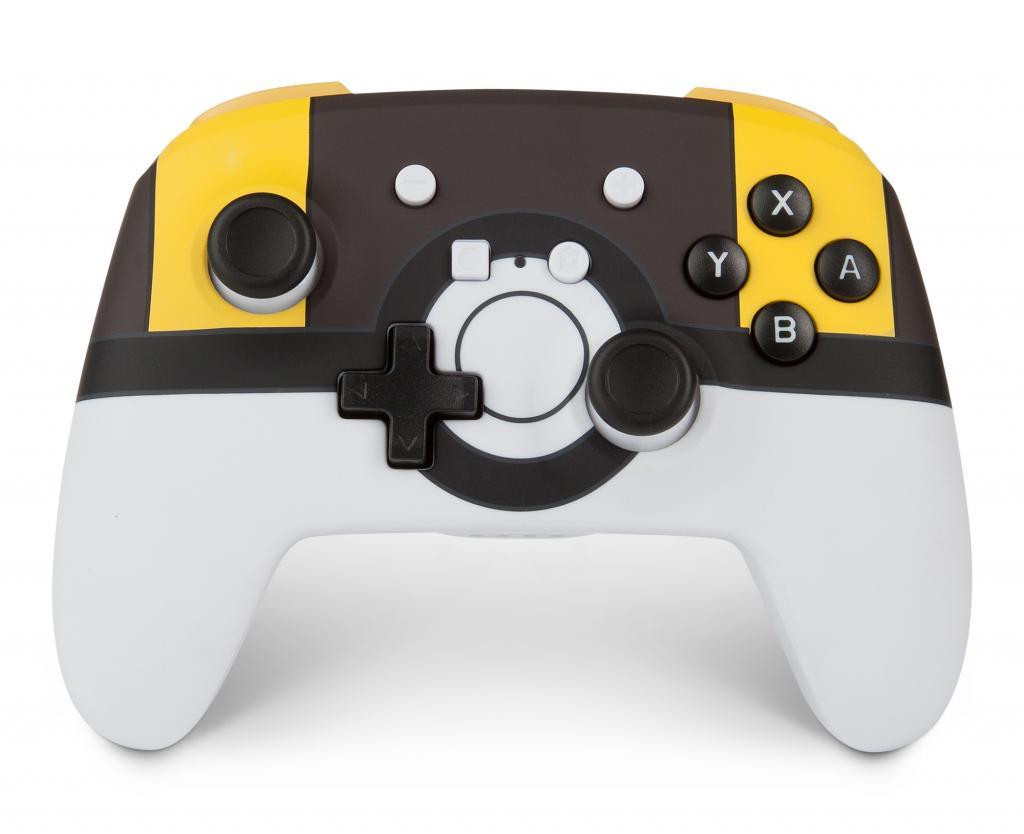 POWER A - Wireless Controller Ultra Ball for Nintendo Switch