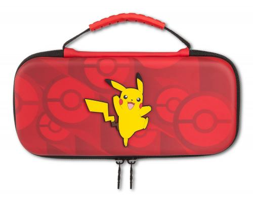 POWER A - Pokemon Protection Case Pikachu for Nintendo Switch