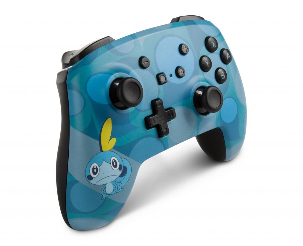 POWER A - Wireless Enhanced Controller Pokemon - Sobble for Switch_2