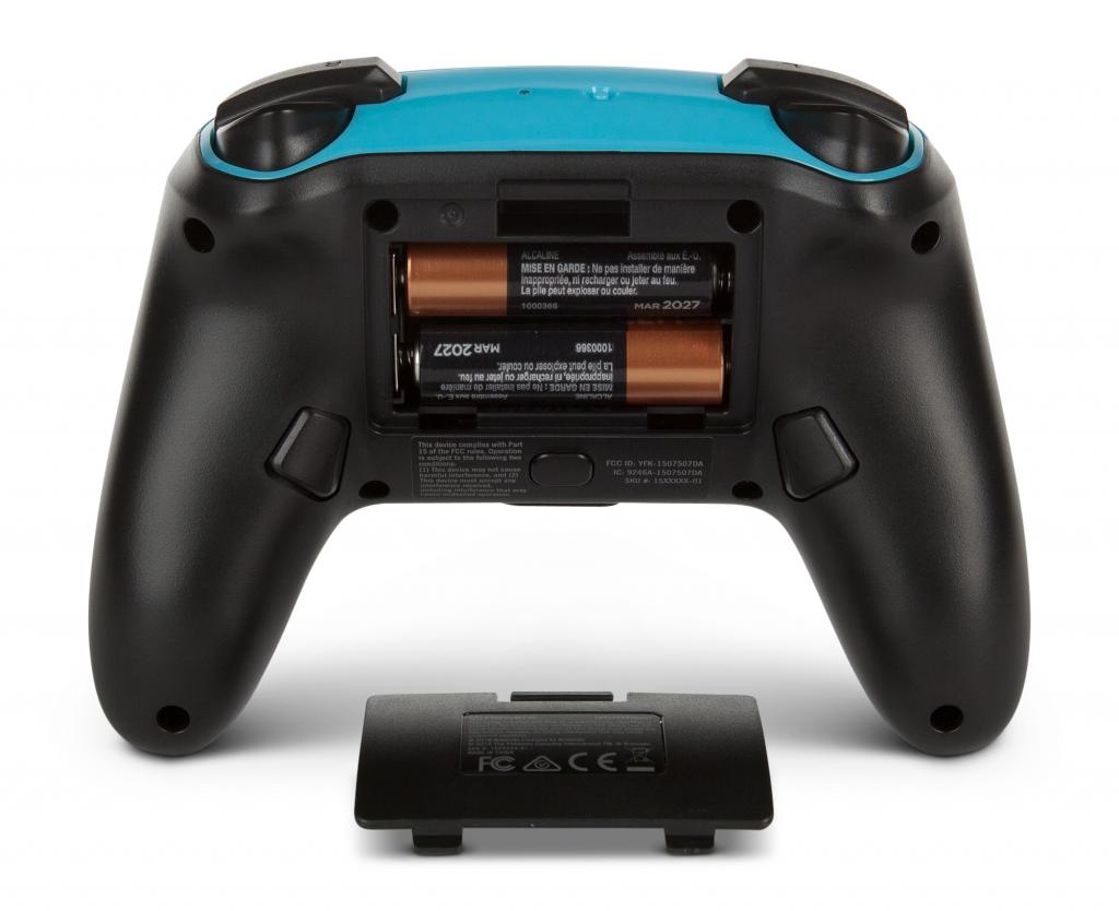 POWER A - Wireless Enhanced Controller Pokemon - Sobble for Switch_4