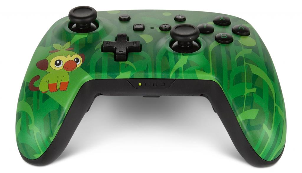 POWER A - Wireless Enhanced Controller Pokemon - Grookey for Switch_2