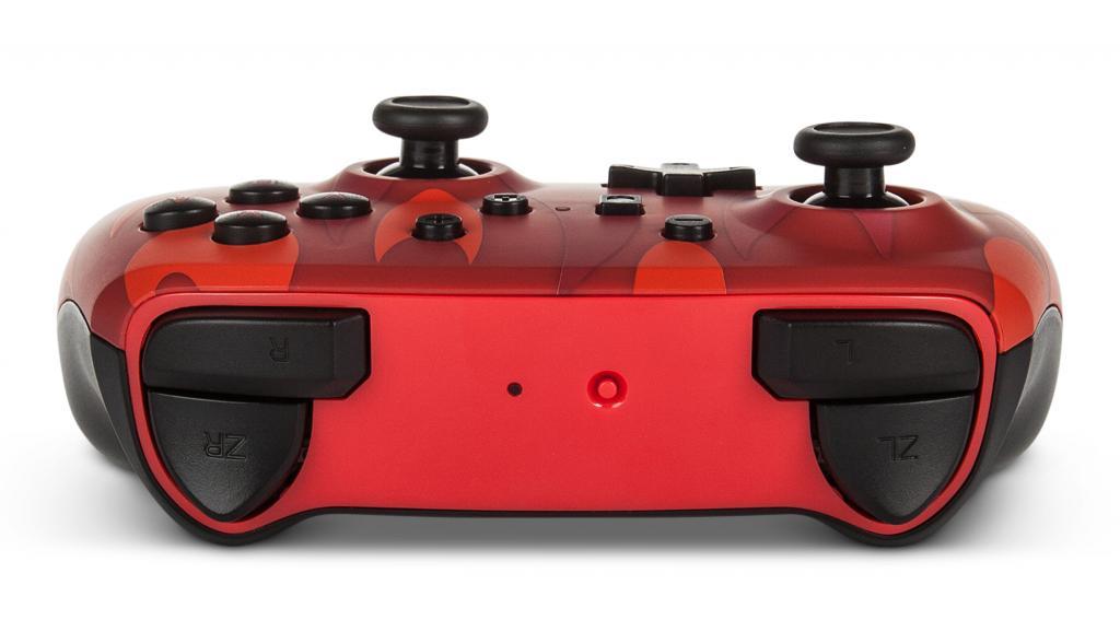POWER A - Wireless Enhanced Controller Pokemon - Scorbunny for Switch_2