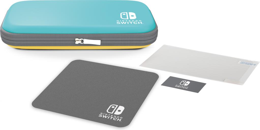 POWER A - Stealth Case Kit Two-Tone for Nintendo Switch Lite