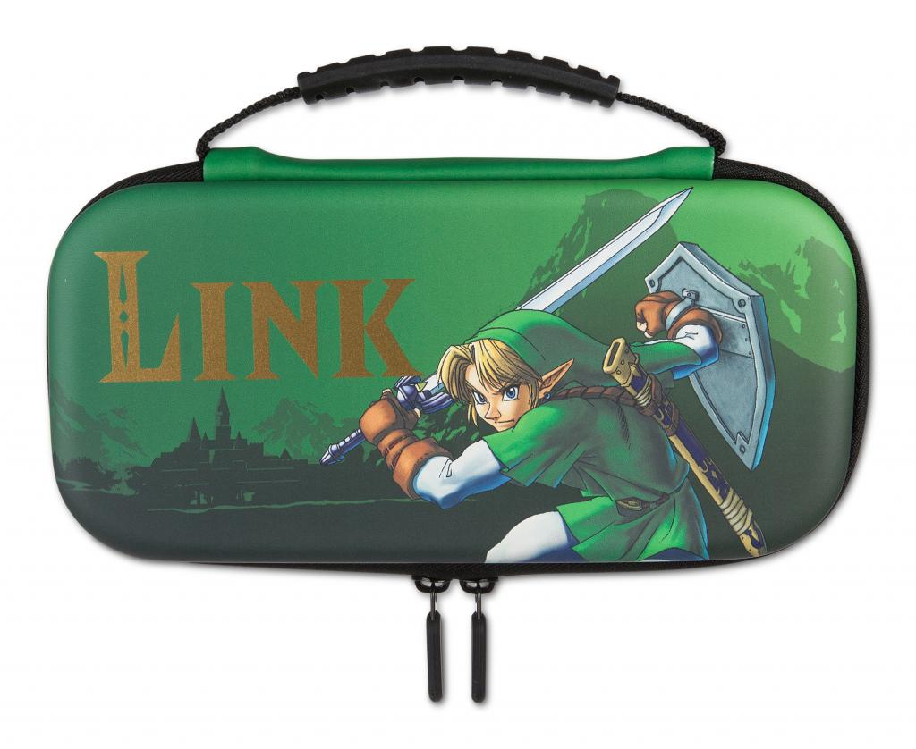 POWER A - Protection Case Kit Zelda Link for Nintendo Switch Lite