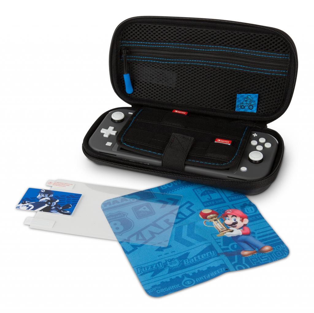 POWER A - Protection Case Kit Mario Kart for Nintendo Switch Lite_3