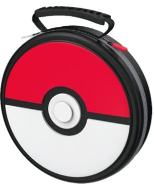 POWER A - Pokemon Carrying Case Pokè Ball for Nintendo Switch