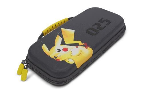 POWER A - Protection Case Pokemon 025 for Nintendo Switch & SW LITE