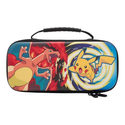 POWER A - Protection Case Pokemon Vortex for Nintendo Switch & SW LITE